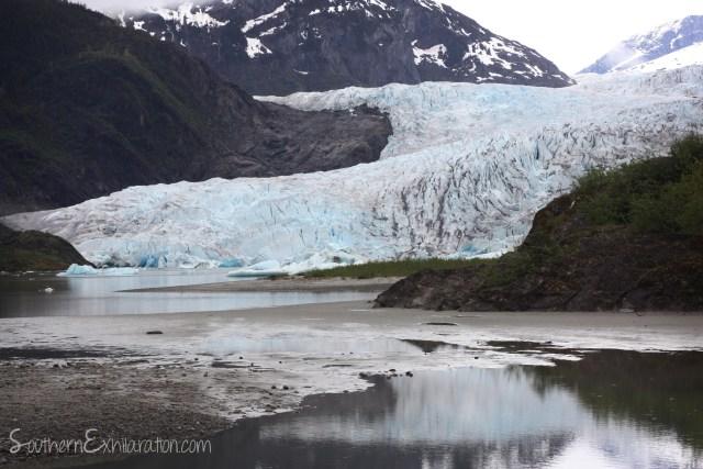 Mendenhall Glacier | Juneau, Alaska
