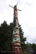 Saxman Native Village   Ketchikan, Alaska