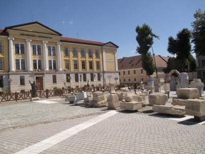 Alba Iulia Fortress | Alba Iulia, Romania