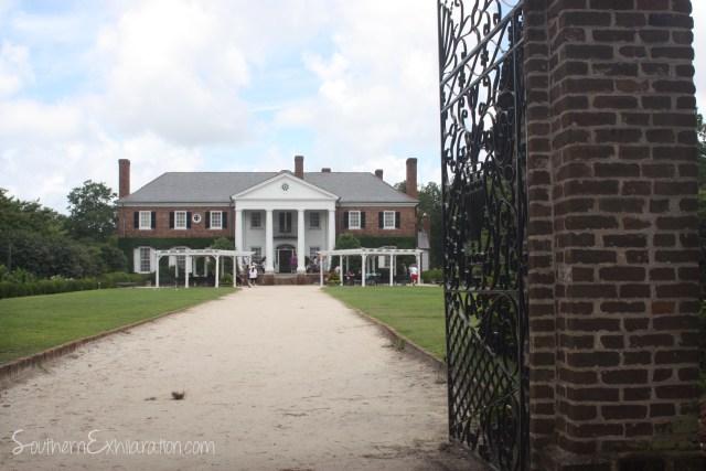 Boone Hall Plantation | Charleston, South Carolina