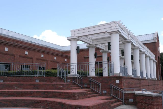 Montgomery Museum of Fine Arts