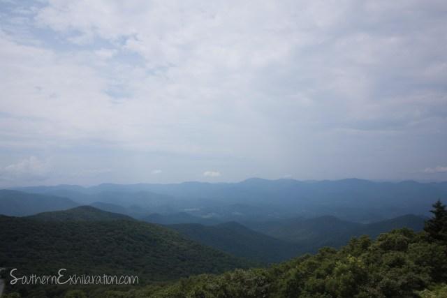 Brasstown Bald | Georgia's Highest Point