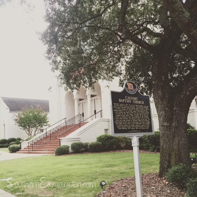 Calvary | Tuscaloosa, AL