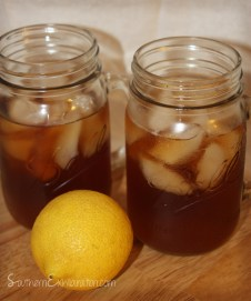 Ball Mason Jar Glasses