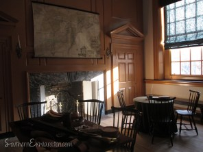 Committee of the Assembly Chamber at Independence Hall | Philadelphia, PA
