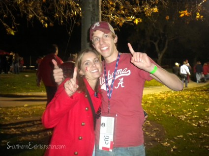 Alabama's 13th National Championship | Rose Bowl
