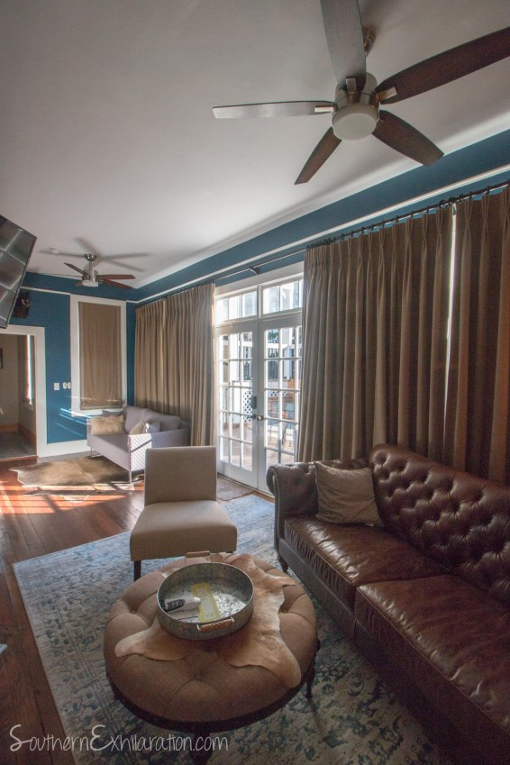 Hotel Finial   Anniston, AL