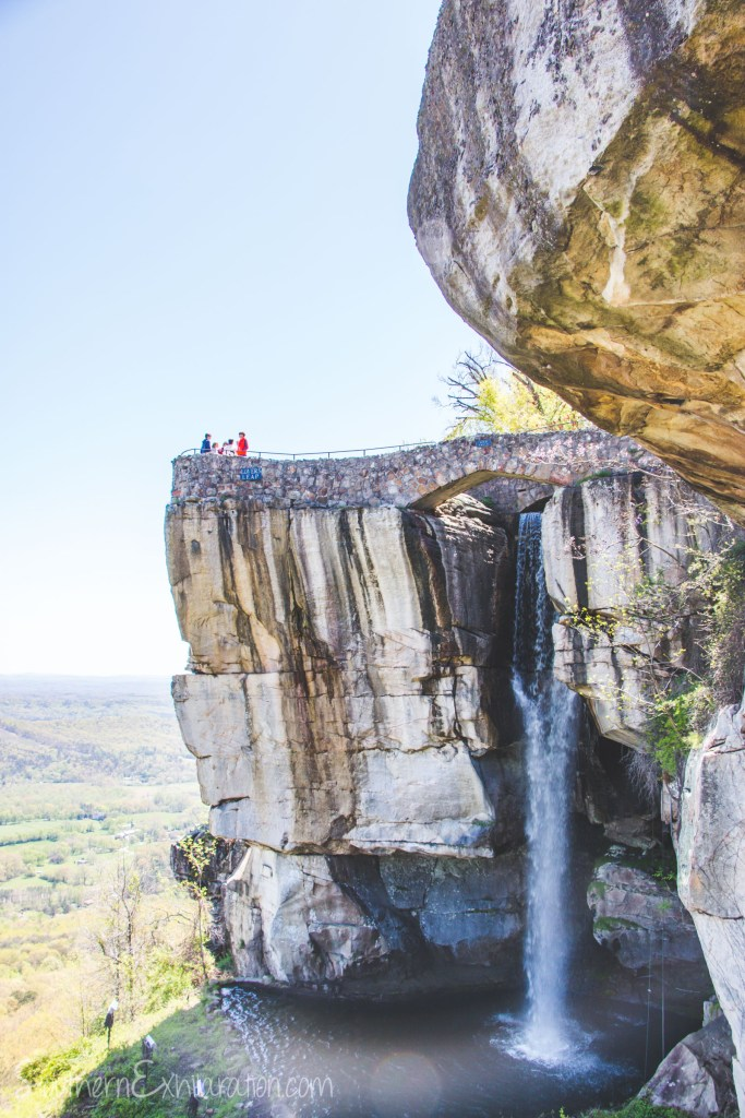 Lover's Leap | Rock City | Lookout Mountain, GA