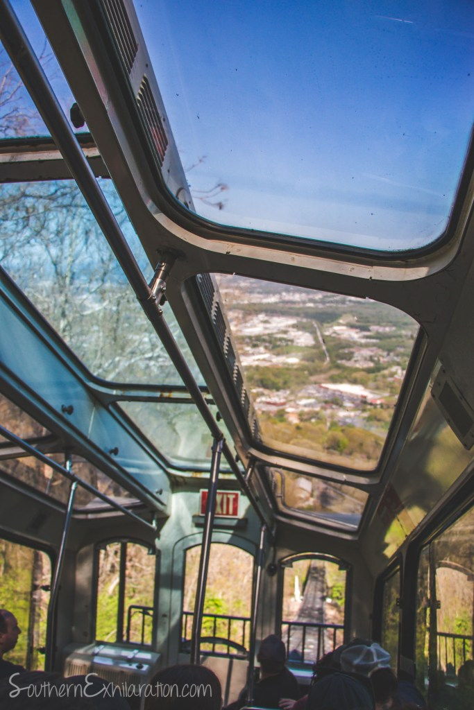 The Incline Railway | Chattanooga, TN