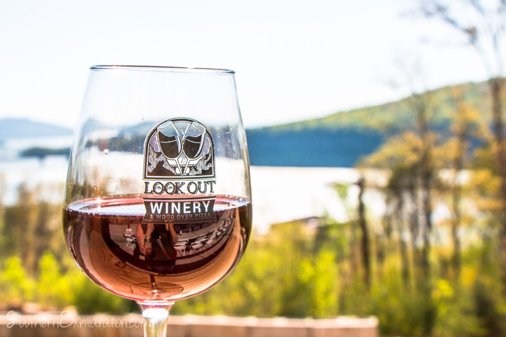 Lookout Winery | Guild, TN