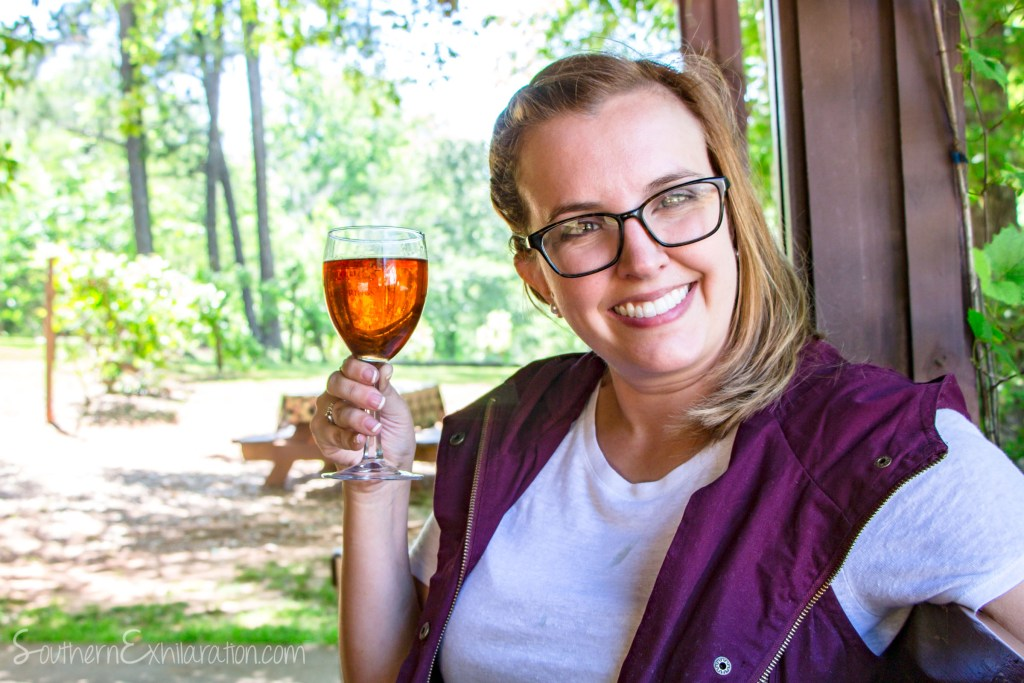 Warm Springs Winery | Warm Springs, GA