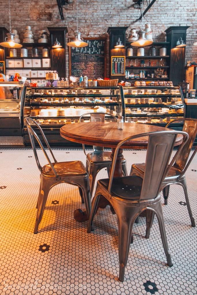 Honeymoon Bakery | Rome, GA
