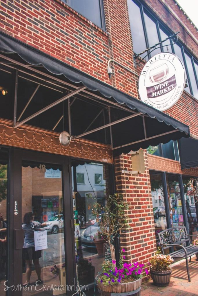 Marietta Wine Market | Marietta, GA