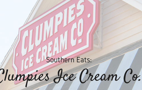 Clumpies Ice Cream Co. | Chattanooga, TN