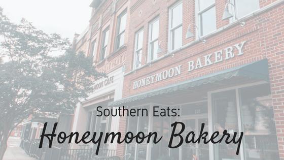 Southern Eats - Honeymoon Bakery