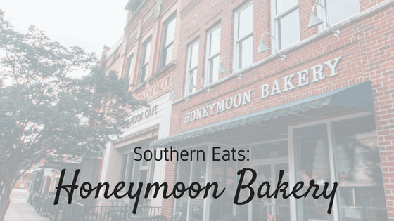 Southern Eats - Honeymoon Bakery