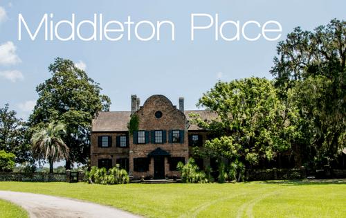 Middleton Place | Charleston, SC