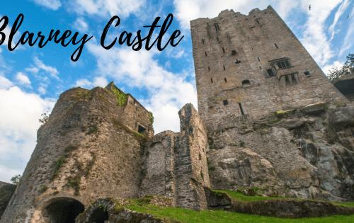 Blarney Castle | Blarney, Ireland