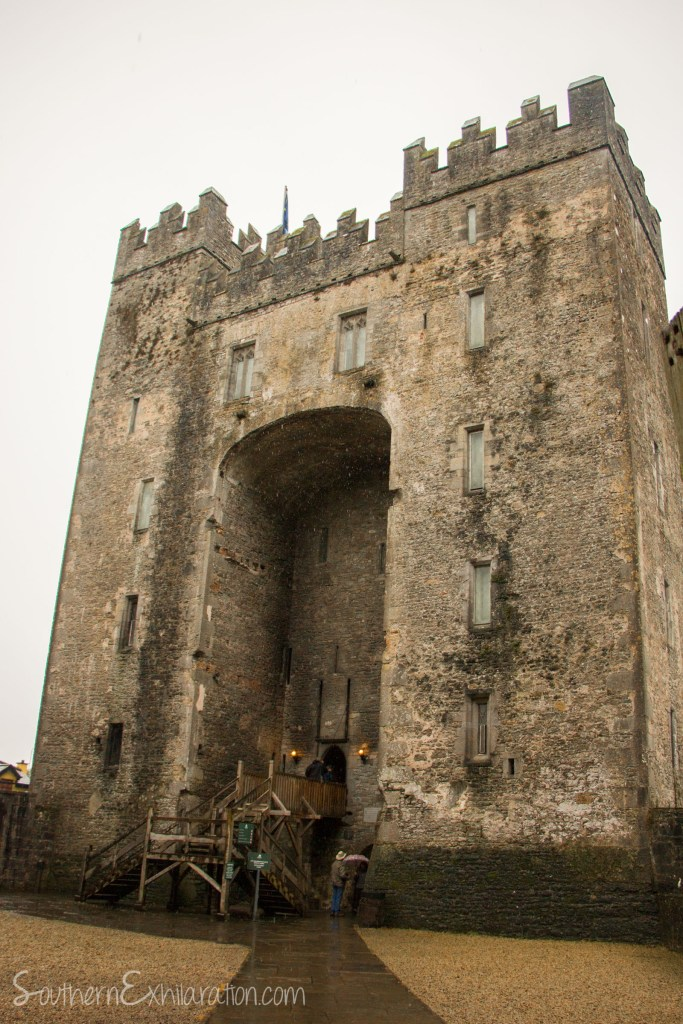 Bunratty Castle | Co. Clare, Ireland