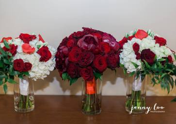 Towanda bouquets