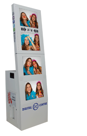Macon Photo booth Rental