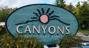 Canyons Restaurant
