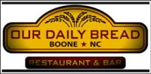 Our Daily Bread Restaurant and Bar