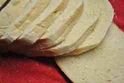 Bread Machine White Bread