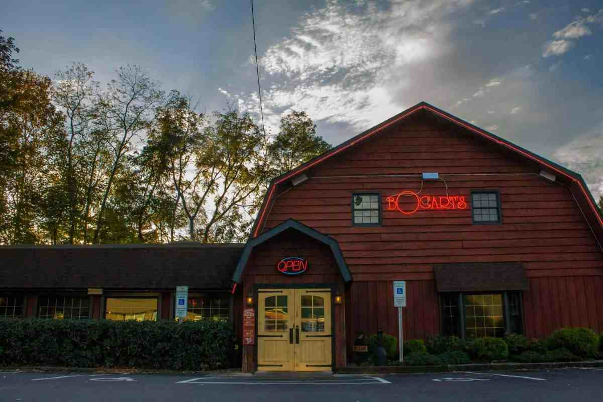 7 Must-Try Restaurants in Waynesville, NC