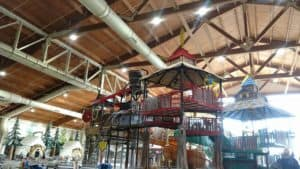 Great Wolf Lodge Water Park