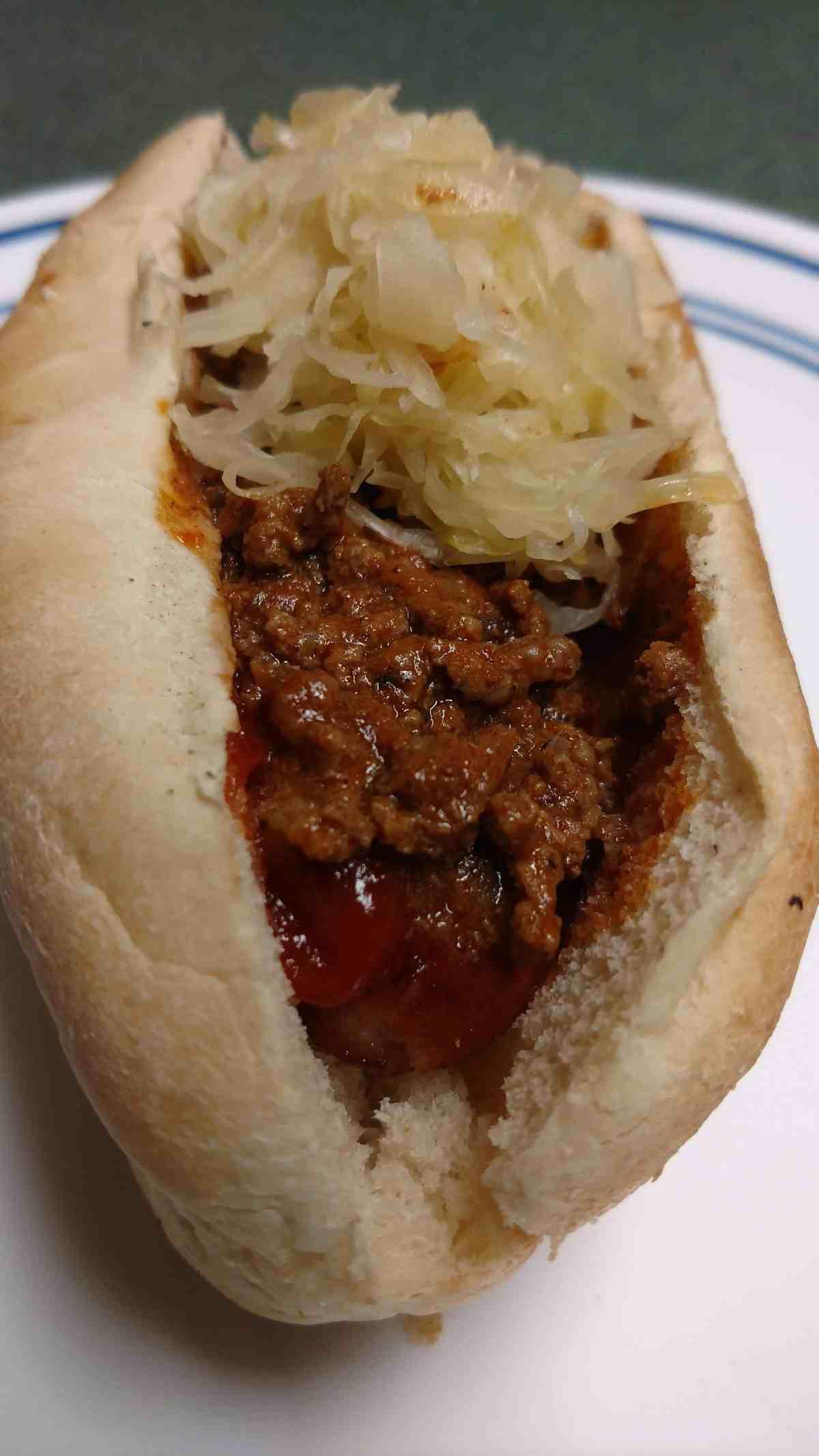 Southern Food Junkie Chili