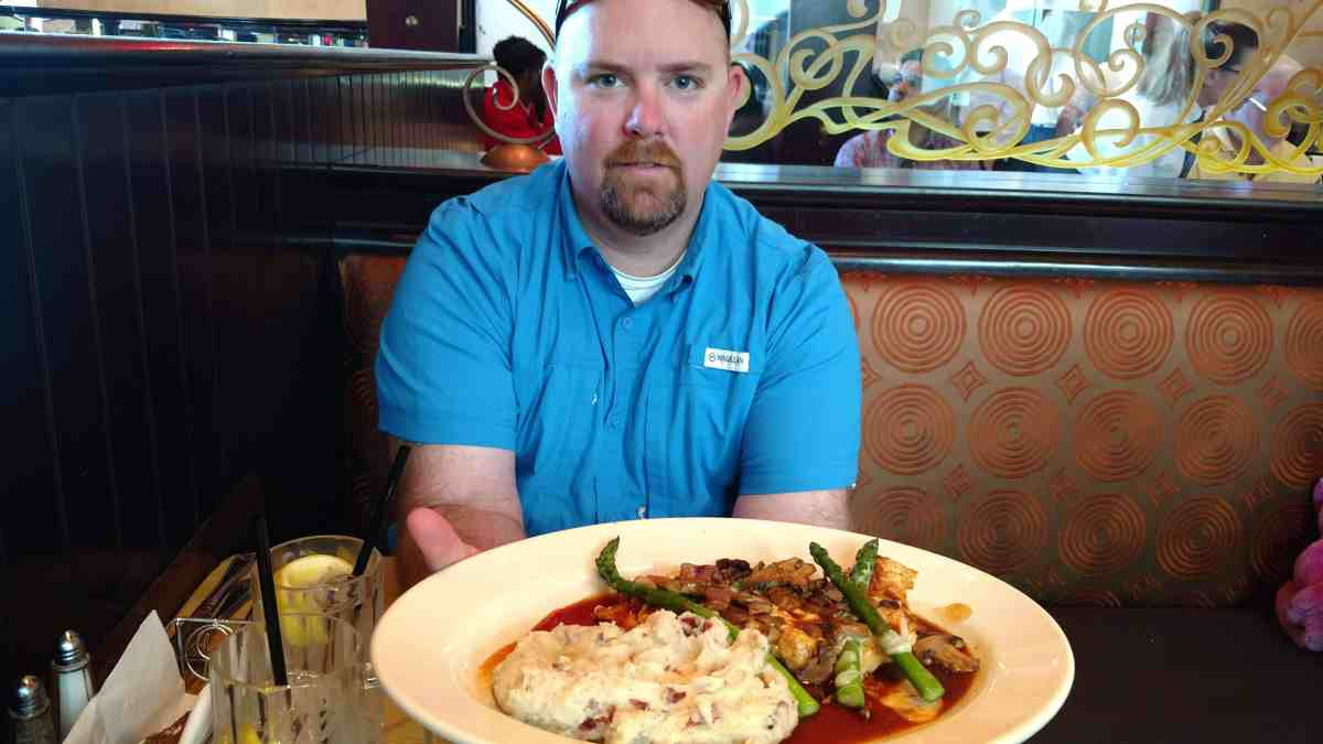 The Cheesecake Factory Charlotte NC