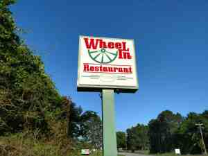 Wheel-In Restaurant Lancaster, SC