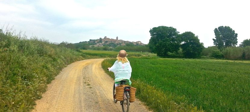 Cycling Through Costa Brava's Medieval Villages: Part IV