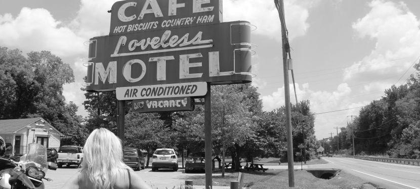 Tennessee Backroads…Natchez Trace and Loveless Cafe