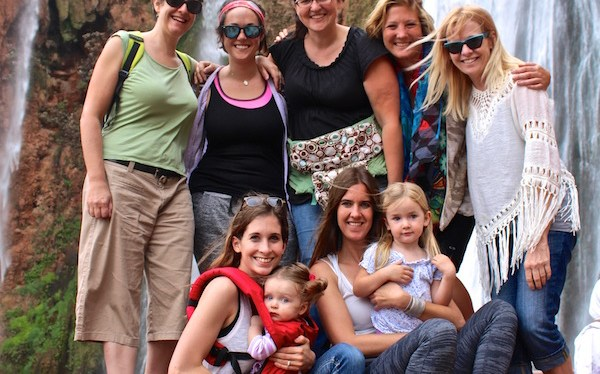 Moments and Memories of International Teaching