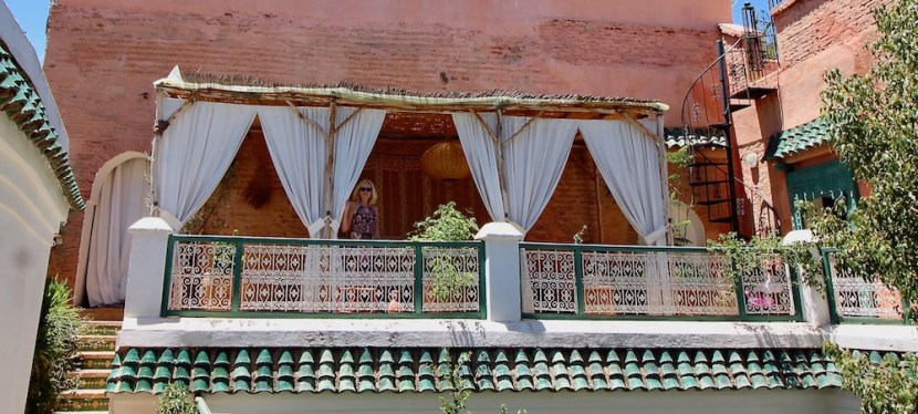 Riad Dar Kleta: Marrakech Stay for Rest and Inspiration