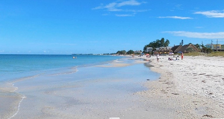 Bradenton Beach, Florida