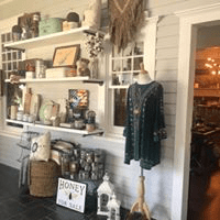 Boutique flowery branch north georgia sugar hill buford gainesville southern grace best of hall county