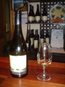 St Maur's latest Chardonnay
