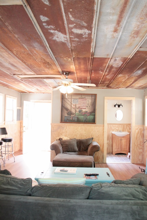Feature Friday Crashing A Beach Cottage In Port St Joe Southern Hospitality