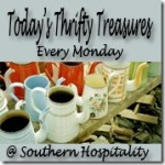 Thumbnail image for Thrifty Treasures is Coming Back!