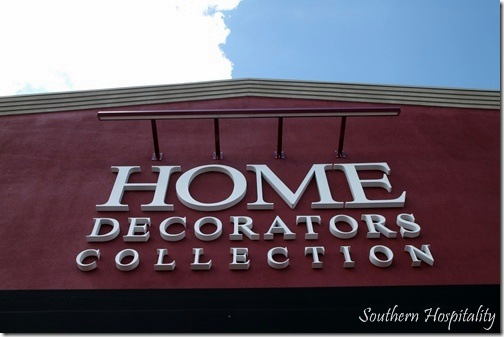 Home Decorator S Collection In Atlanta Southern Hospitality