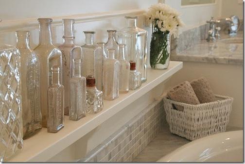 master bath bottles