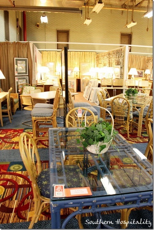 Cash Hotel Furniture Liquidation: Forsyth, GA
