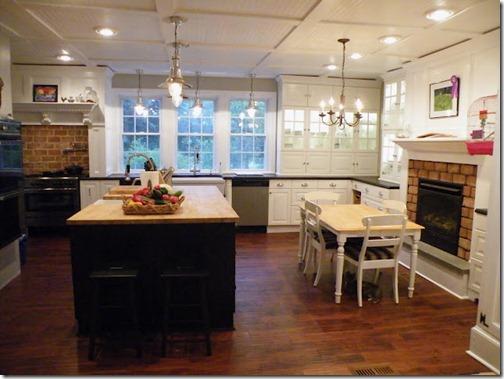 Gardenweb Brickmanhouse Kitchen