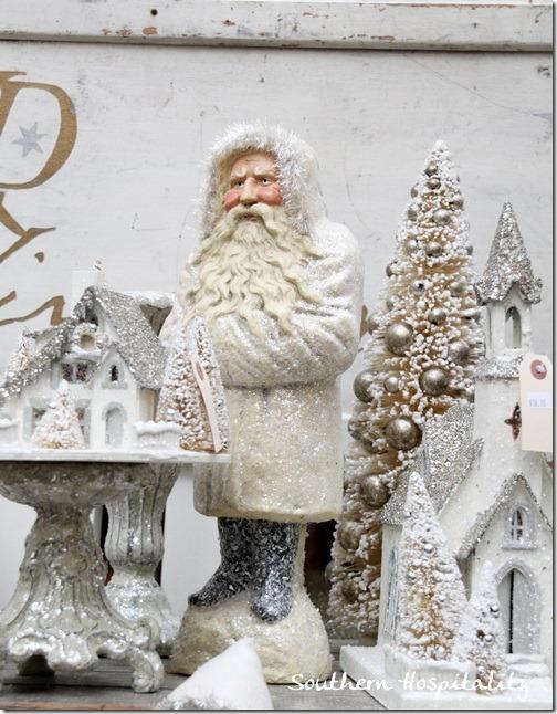 Santa CL Fair