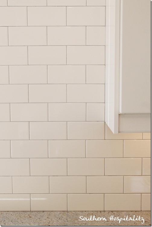 https southernhospitalityblog com week 25 white subway tiled kitchen