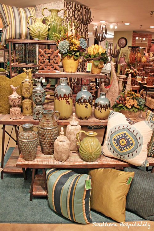 market shop