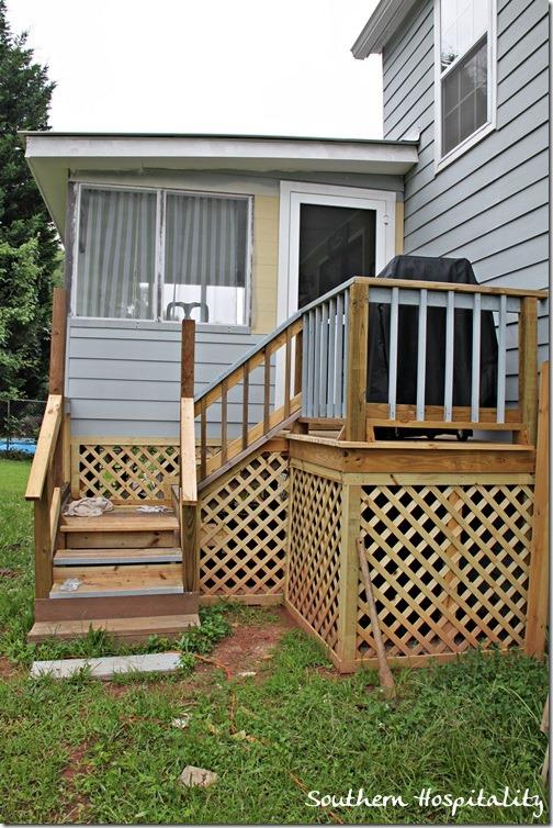 stair progress